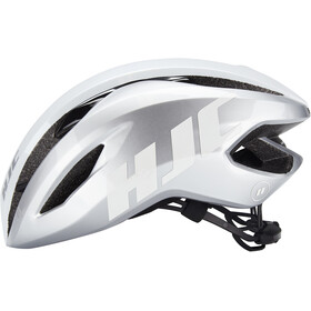 HJC Valeco Road Helm silver/white